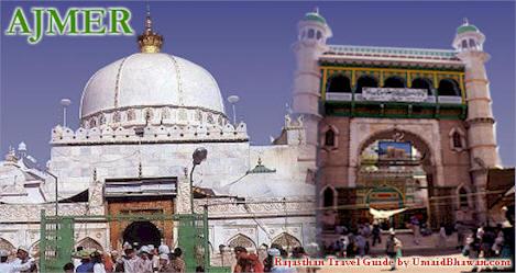 Pushkar Tour Packages