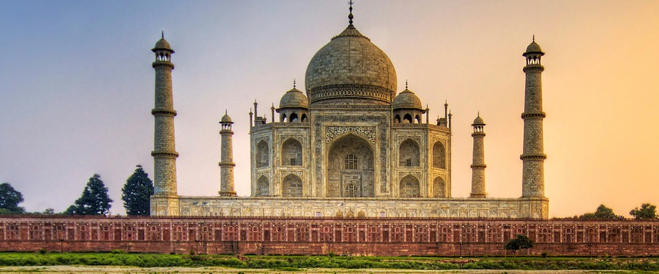 Rajasthan tour packages starting from Agra