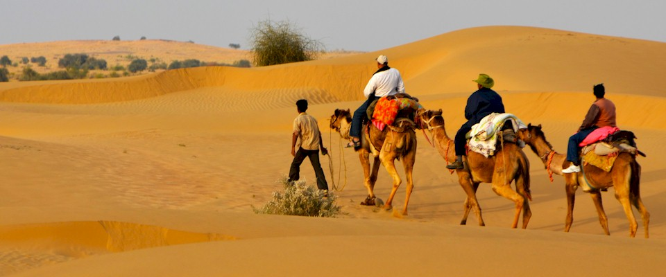 Rajasthan tour packages starting from Bikaner