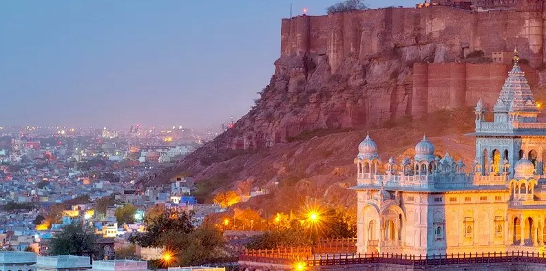 Image result for rajasthan city