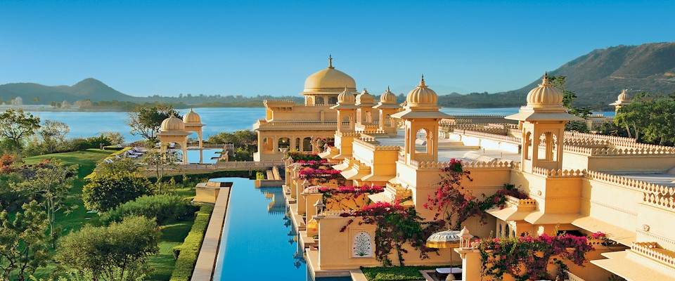Rajasthan tour packages starting from Udaipur