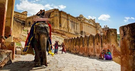 Car Hire Jaipur
