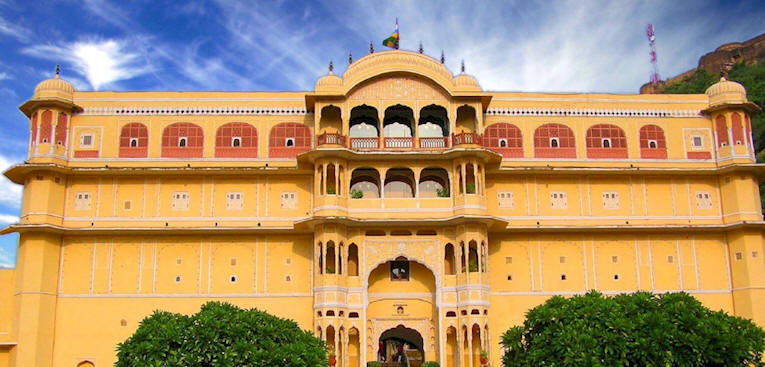 Rajasthan tourism and tour packages